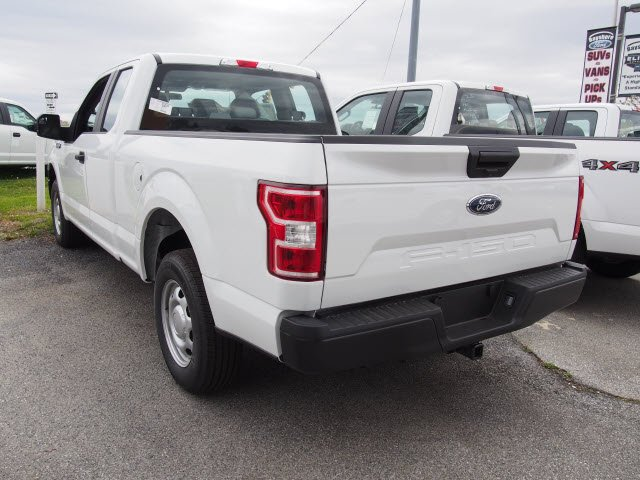 2018 F-150 Super Cab,  Pickup #267527 - photo 2