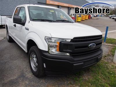 2018 F-150 Super Cab,  Pickup #267527 - photo 3
