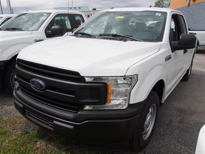 2018 F-150 Super Cab,  Pickup #267527 - photo 1