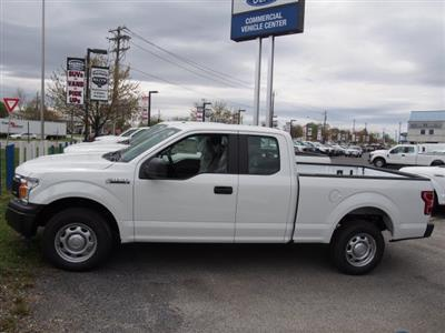 2018 F-150 Super Cab,  Pickup #267527 - photo 5