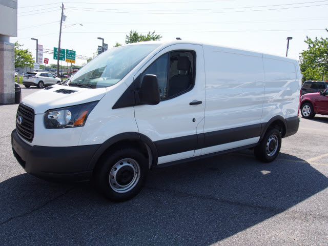 2018 Transit 250 Low Roof, Upfitted Van #267559 - photo 5