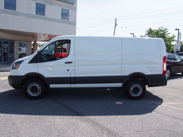 2018 Transit 250 Low Roof, Upfitted Van #267559 - photo 6