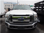 2016 F-350 Crew Cab DRW 4x4,  Stake Bed #267596 - photo 3