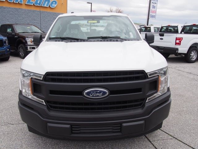 2018 F-150 Super Cab 4x2,  Pickup #267624 - photo 4