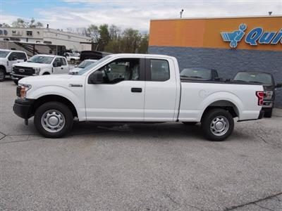 2018 F-150 Super Cab 4x2,  Pickup #267624 - photo 5