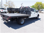 2017 F-350 Crew Cab DRW 4x4, Platform Body #267634 - photo 1