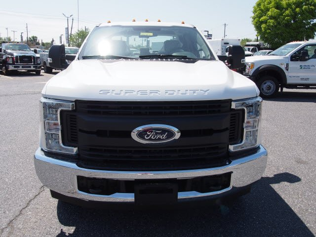 2018 F-250 Super Cab 4x2,  Reading Service Body #267875 - photo 4