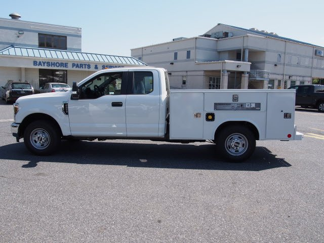 2018 F-250 Super Cab 4x2,  Reading Service Body #267875 - photo 5