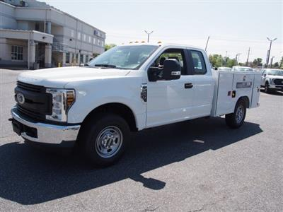 2018 F-250 Super Cab 4x2,  Reading SL Service Body #267875 - photo 1