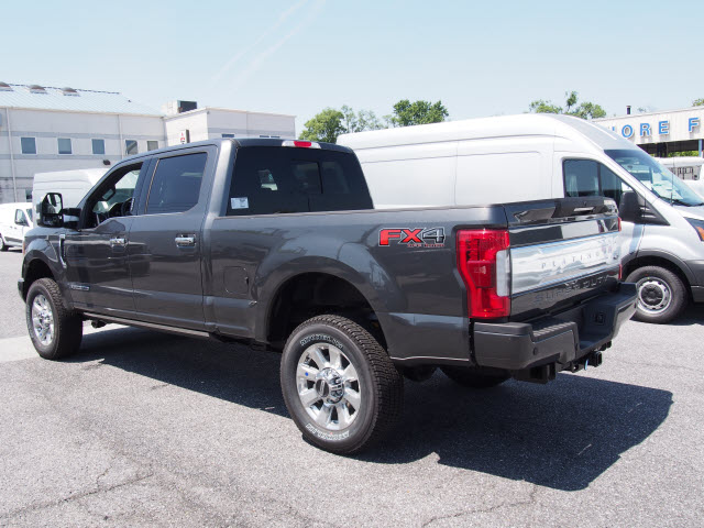 2018 F-350 Crew Cab 4x4,  Pickup #267966 - photo 2