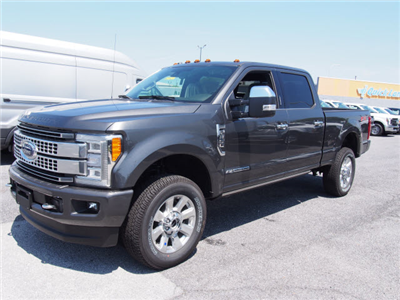 2018 F-350 Crew Cab 4x4,  Pickup #267966 - photo 1