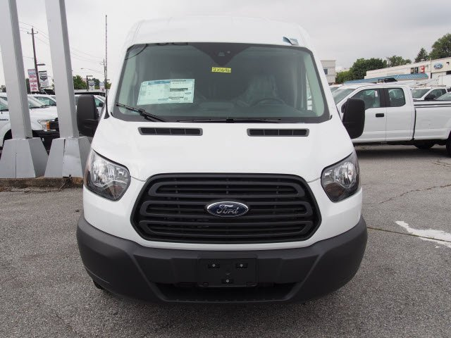 2018 Transit 250 Med Roof 4x2,  Empty Cargo Van #267968 - photo 4