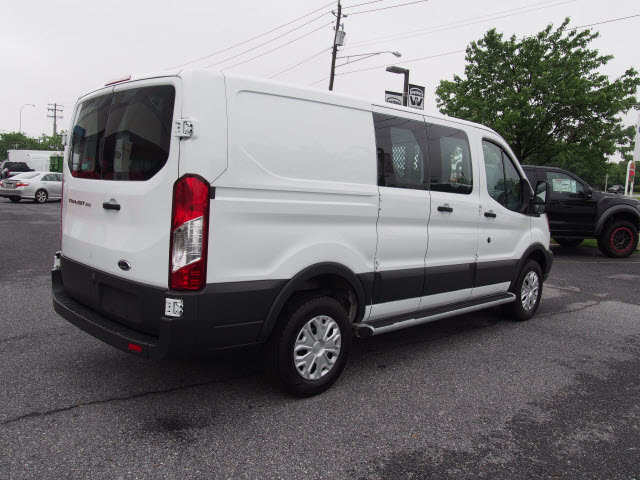 2017 Transit 250 Low Roof, Upfitted Van #267989 - photo 2