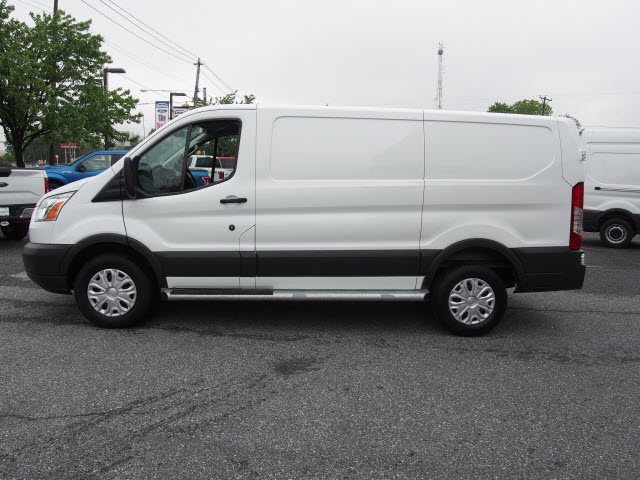 2017 Transit 250 Low Roof, Upfitted Van #267989 - photo 6