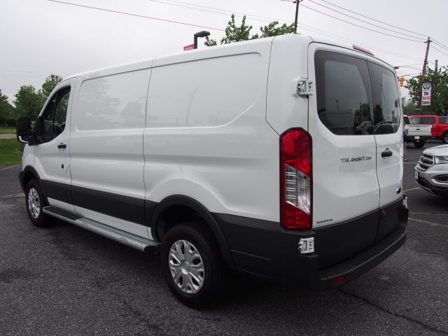 2017 Transit 250 Low Roof, Upfitted Van #267989 - photo 7