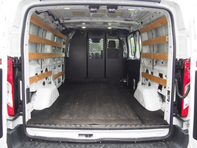 2017 Transit 250 Low Roof, Upfitted Van #267989 - photo 3