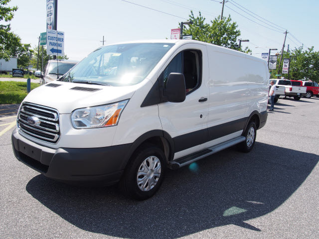 2017 Transit 250 Low Roof, Upfitted Van #267991 - photo 6