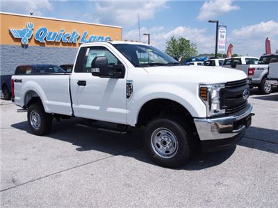 2018 F-250 Regular Cab 4x4,  Pickup #267998 - photo 1