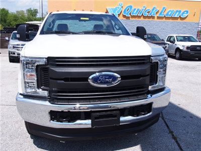 2018 F-250 Regular Cab 4x4,  Pickup #267998 - photo 3
