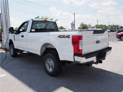 2018 F-250 Regular Cab 4x4,  Pickup #267998 - photo 2