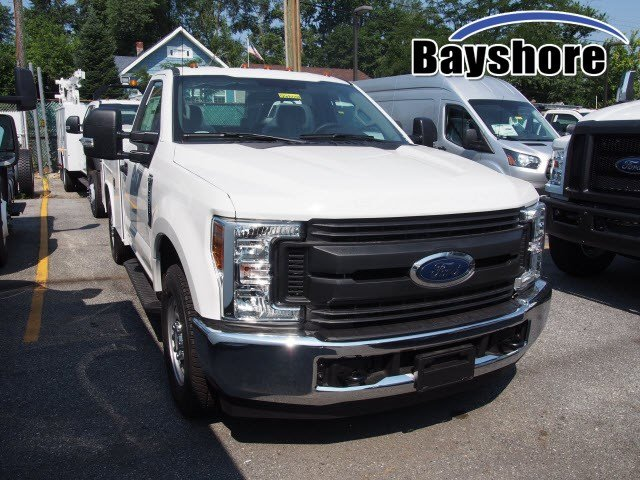 2018 F-250 Regular Cab 4x2,  Reading SL Service Body #268034 - photo 1