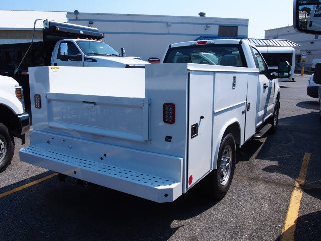 2018 F-250 Regular Cab 4x2,  Reading Service Body #268034 - photo 2