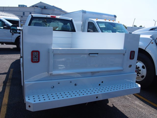 2018 F-250 Regular Cab 4x2,  Reading Service Body #268034 - photo 4