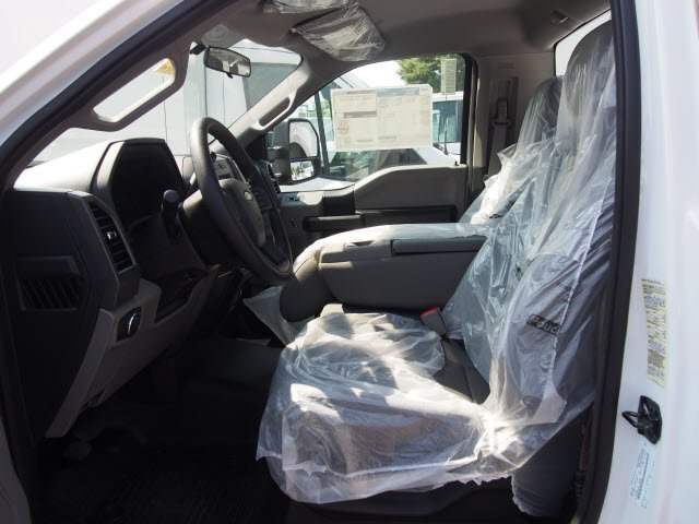 2018 F-250 Regular Cab 4x2,  Reading Service Body #268034 - photo 11