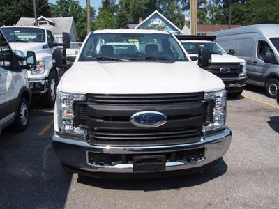 2018 F-250 Regular Cab 4x2,  Reading SL Service Body #268034 - photo 5