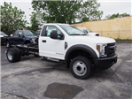2018 F-550 Regular Cab DRW, Cab Chassis #268048 - photo 3