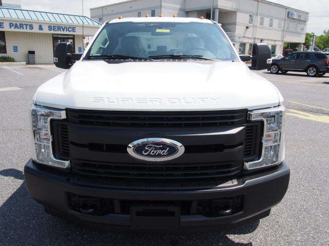 2018 F-350 Super Cab, Cab Chassis #268049 - photo 4