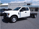 2018 F-350 Super Cab, Cab Chassis #268049 - photo 1