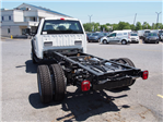2018 F-550 Regular Cab DRW 4x4,  Cab Chassis #268066 - photo 2