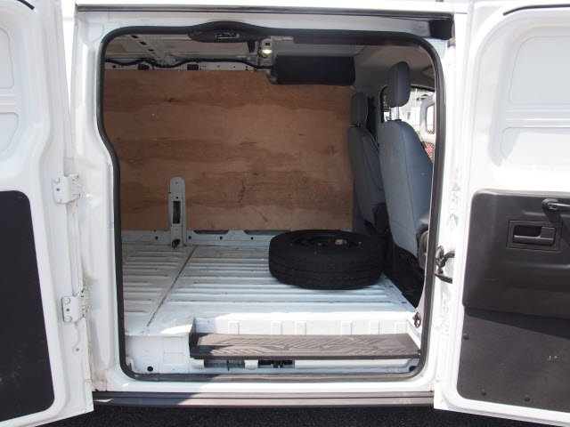 2017 Transit 150 Low Roof 4x2,  Empty Cargo Van #268222 - photo 16