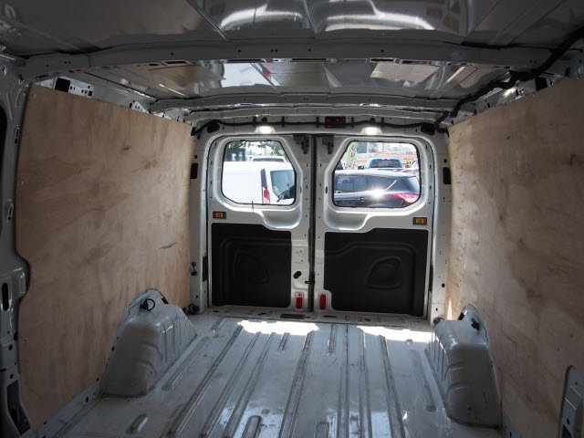 2017 Transit 150 Low Roof 4x2,  Empty Cargo Van #268222 - photo 23