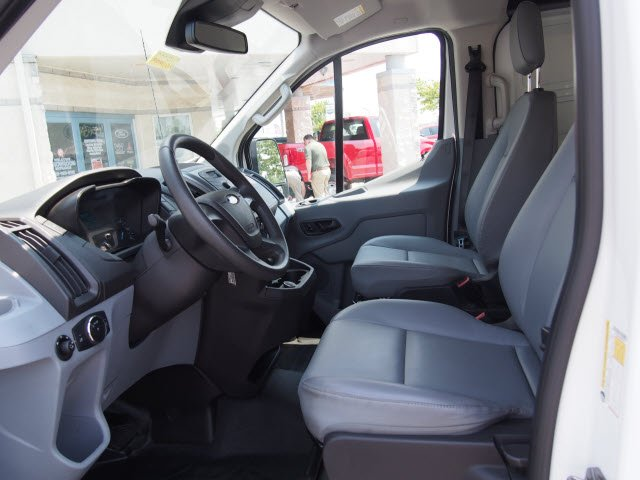 2017 Transit 150 Low Roof 4x2,  Empty Cargo Van #268222 - photo 28