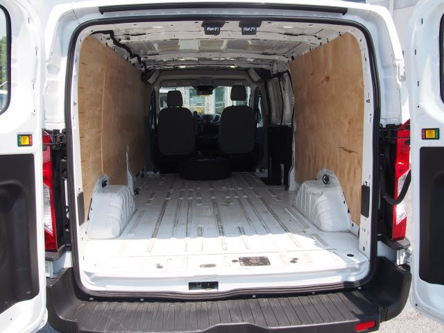 2017 Transit 150 Low Roof 4x2,  Empty Cargo Van #268222 - photo 3