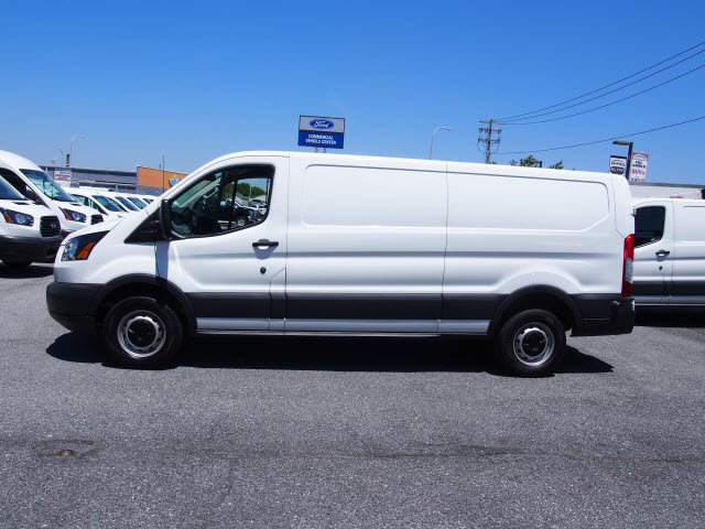 2017 Transit 250 Low Roof 4x2,  Empty Cargo Van #268225 - photo 6