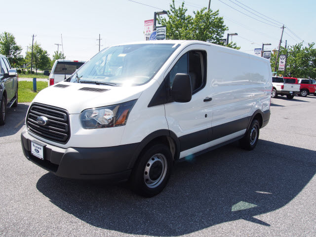 2017 Transit 150 Low Roof, Upfitted Van #268242 - photo 5