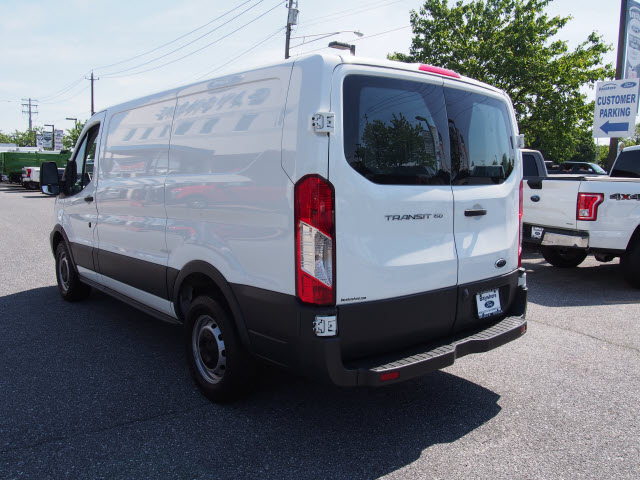 2017 Transit 150 Low Roof 4x2,  Upfitted Cargo Van #268242 - photo 8
