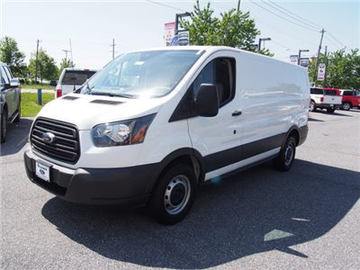 2017 Transit 150 Low Roof 4x2,  Upfitted Cargo Van #268242 - photo 5