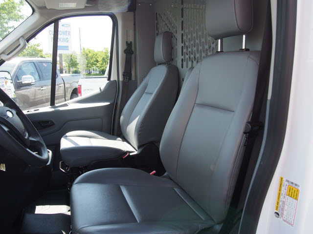 2018 Transit 150 Med Roof, Upfitted Van #268243 - photo 12