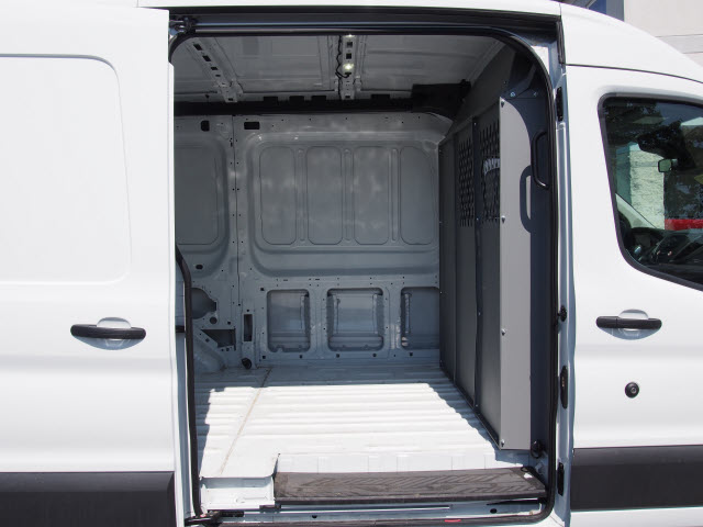 2018 Transit 150 Med Roof, Upfitted Van #268243 - photo 16