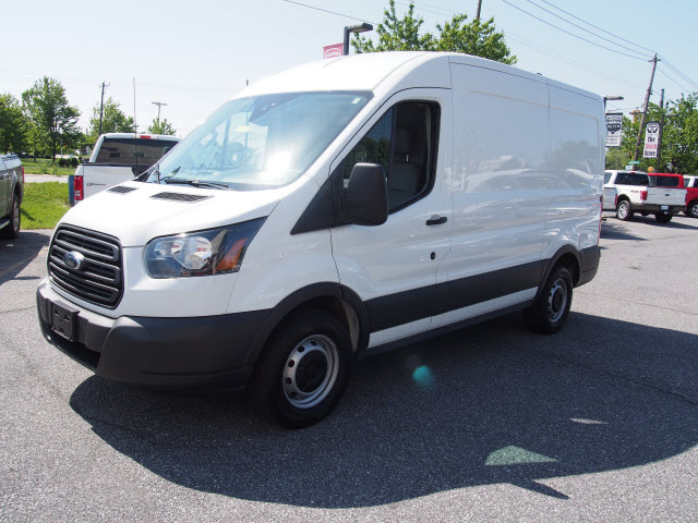 2018 Transit 150 Med Roof, Upfitted Van #268243 - photo 5