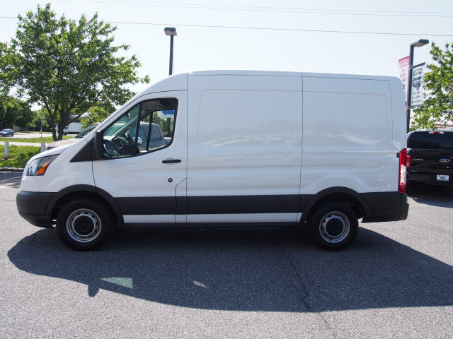 2018 Transit 150 Med Roof, Upfitted Van #268243 - photo 6