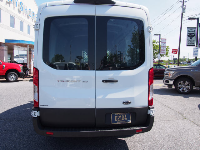 2018 Transit 150 Med Roof, Upfitted Van #268243 - photo 9
