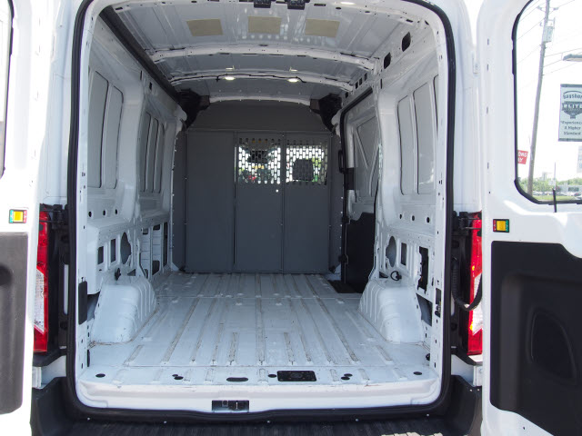 2018 Transit 150 Med Roof, Upfitted Van #268243 - photo 3