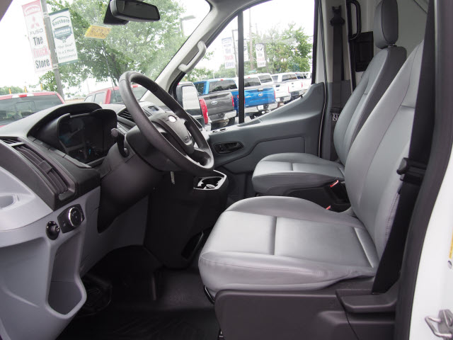 2018 Transit 150 Med Roof 4x2,  Empty Cargo Van #268318 - photo 28