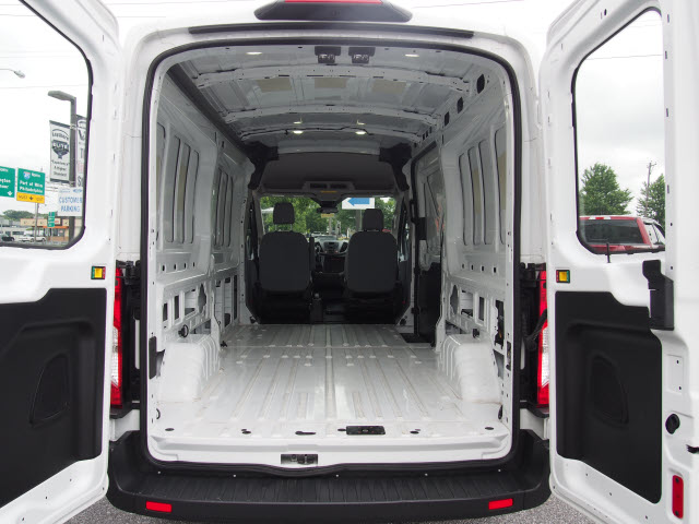 2018 Transit 150 Med Roof 4x2,  Empty Cargo Van #268318 - photo 3