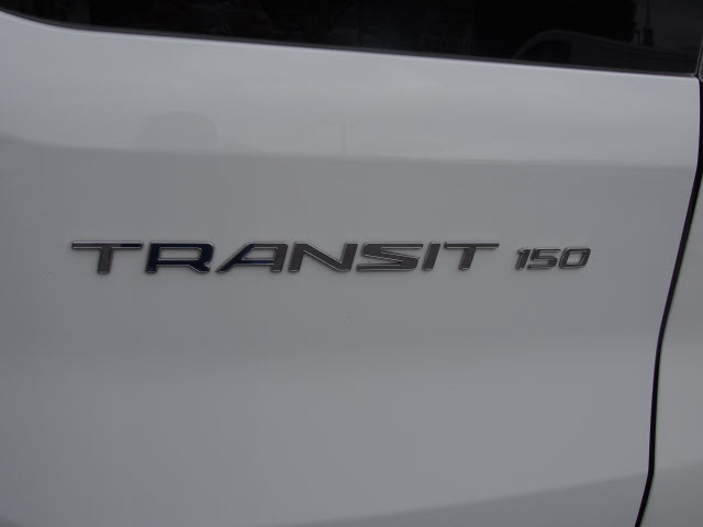 2018 Transit 150 Med Roof 4x2,  Empty Cargo Van #268318 - photo 11